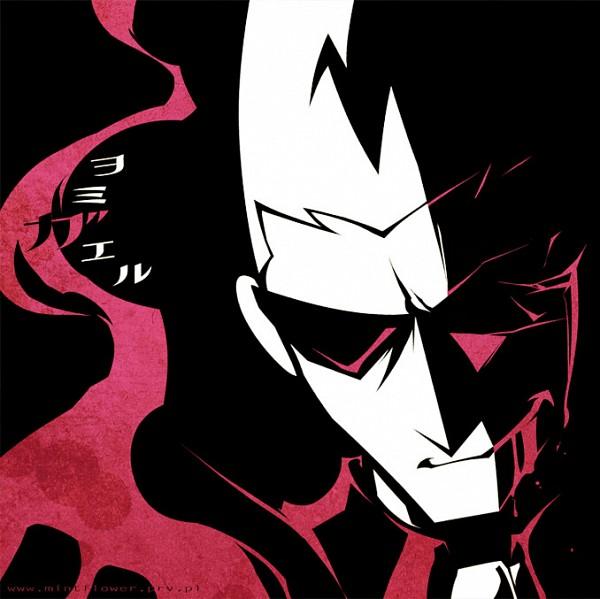 Yomiel - Ghost Trick: Phantom Detective