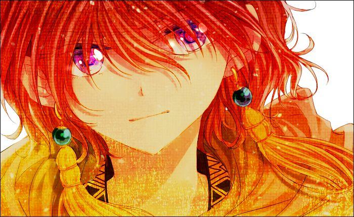 Tags: Anime, Shio (108), Akatsuki no Yona, Yona (Akatsuki no Yona)