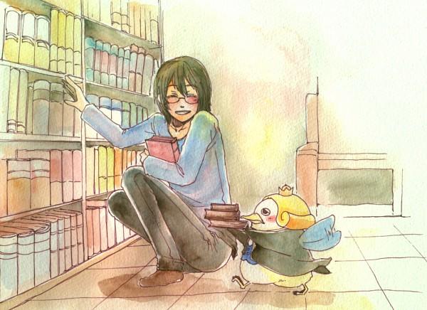 Tags: Anime, Pixiv Id 68933, Yondemasuyo Azazel-san, Beelzebub (Yondemasuyo Azazel-san), Sakuma Rinko