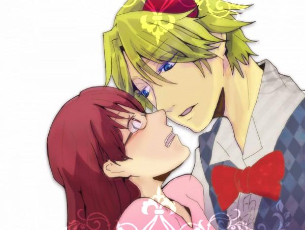 Tags: Anime, Pixiv Id 778219, Yondemasuyo Azazel-san, Beelzebub (Yondemasuyo Azazel-san), Sakuma Rinko, Pixiv, Fanart