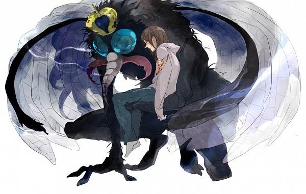 Tags: Anime, Pixiv Id 3070453, Yondemasuyo Azazel-san, Beelzebub (Yondemasuyo Azazel-san), Sakuma Rinko