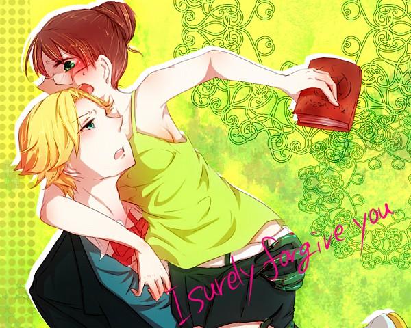 Tags: Anime, Pixiv Id 3093105, Yondemasuyo Azazel-san, Beelzebub (Yondemasuyo Azazel-san), Sakuma Rinko