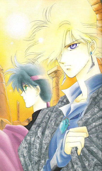 Tags: Anime, Kaimu Tachibana, Yoroiden Samurai Troopers, Nothing, Date Seiji, Hashiba Touma