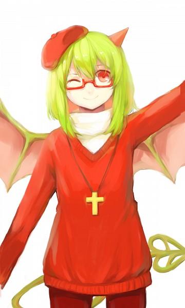 Tags: Anime, Pixiv Id 4692680, Gray Garden, Yosafire, Pixiv, Fanart, Fanart From Pixiv