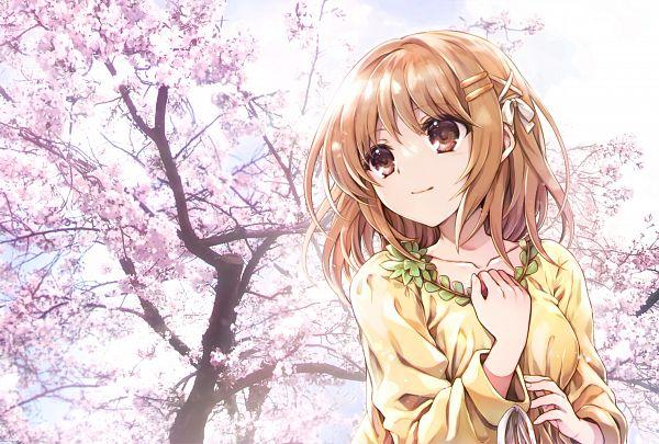 Tags: Anime, Tachitsu Teto, Shakugan no Shana, Yoshida Kazumi, Pixiv, Fanart From Pixiv, Fanart