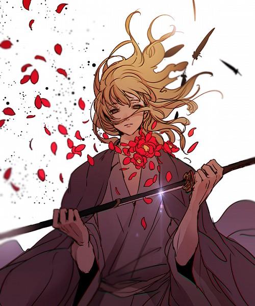 Yoshida Shouyou (Shouyou Yoshida) - Gintama