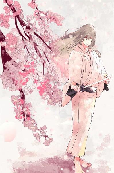 Tags: Anime, Pixiv Id 3436452, Gintama, Yoshida Shouyou, Pixiv, Mobile Wallpaper, Fanart, Fanart From Pixiv, Shouyou Yoshida