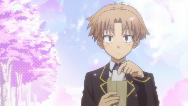 Tags: Anime, Baka to Test to Shokanju, Yoshii Akihisa, Screenshot, Wallpaper