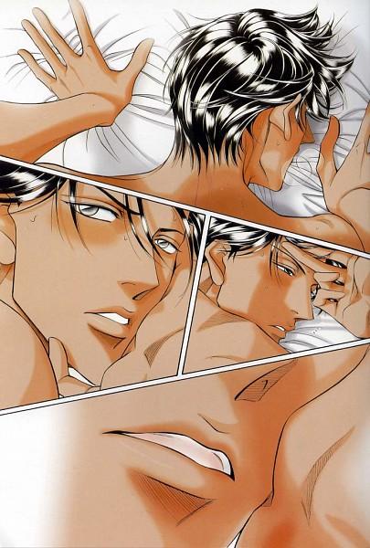 Tags: Anime, Youka Nitta, Haru wo Daiteita, Kyosuke Iwaki, Mobile Wallpaper