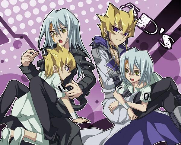 Tags: Anime, Soraeda, Yu-Gi-Oh!, Yu-Gi-Oh! 5D's, Kiryu Kyousuke, Jack Atlas, Fanart, Pixiv, Fanart From Pixiv