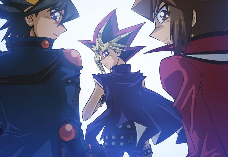 Tags: Anime, Raku623, Yu-Gi-Oh!, Yu-Gi-Oh! Duel Monsters, Fanart From Pixiv, Pixiv, Fanart