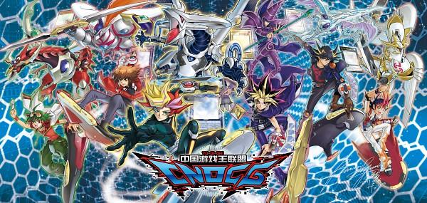 Tags: Anime, Pixiv Id 2015281, Yu-Gi-Oh! VRAINS, Yu-Gi-Oh! Duel Monsters, Yu-Gi-Oh!, Yu-Gi-Oh! 5D's, Yu-Gi-Oh! ARC-V, Yu-Gi-Oh! ZEXAL, Yu-Gi-Oh! GX, Firewall Dragon, Stardust Dragon, Odd-Eyes Pendulum Dragon, Utopia