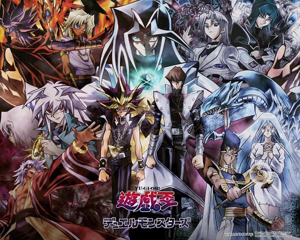 Yu-Gi-Oh! GX, Wallpaper - Zerochan Anime Image Board
