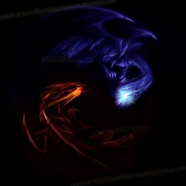 Red Eyes Black Dragon Yu Gi Oh Duel Monsters Zerochan