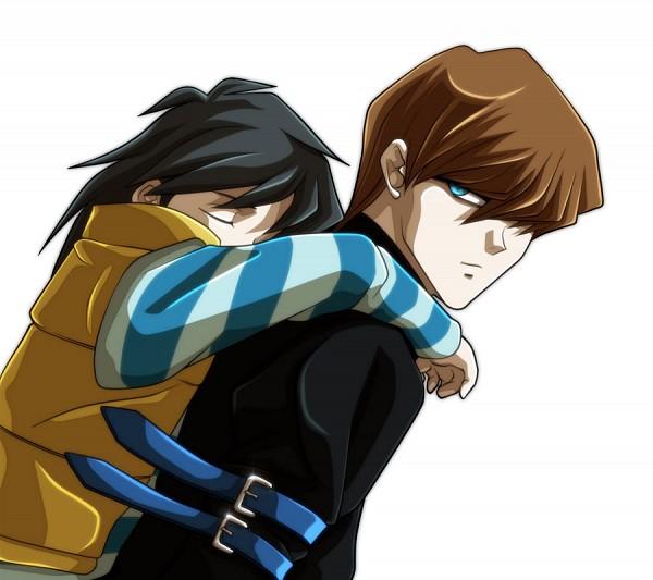 Tags: Anime, Studio Gallop, Yu-Gi-Oh!, Yu-Gi-Oh! Duel Monsters, Kaiba Mokuba, Kaiba Seto