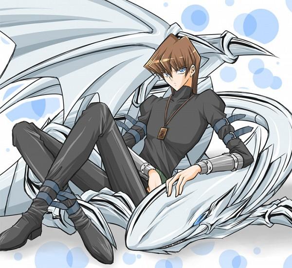 Tags: Anime, Pixiv Id 24285, Yu-Gi-Oh! Duel Monsters, Yu-Gi-Oh!, Kaiba Seto, Blue-Eyes White Dragon, Fanart From Pixiv, Fanart, Pixiv