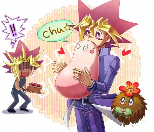 Yu-Gi-Oh! Duel Monsters Image #1818520