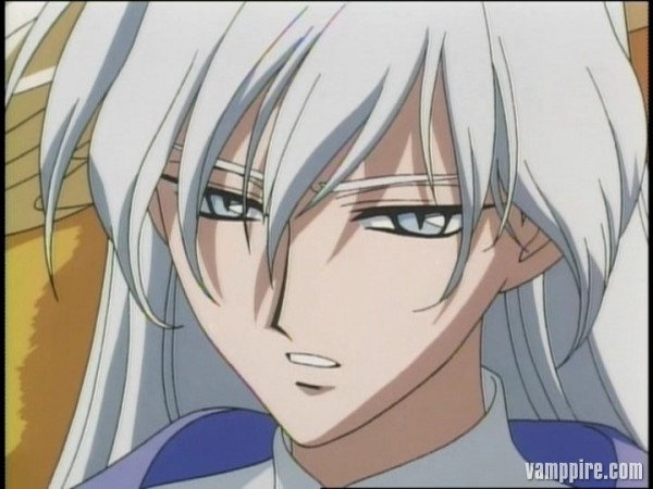 Tags: Anime, MADHOUSE, Cardcaptor Sakura, Yue (Cardcaptor Sakura), Screenshot