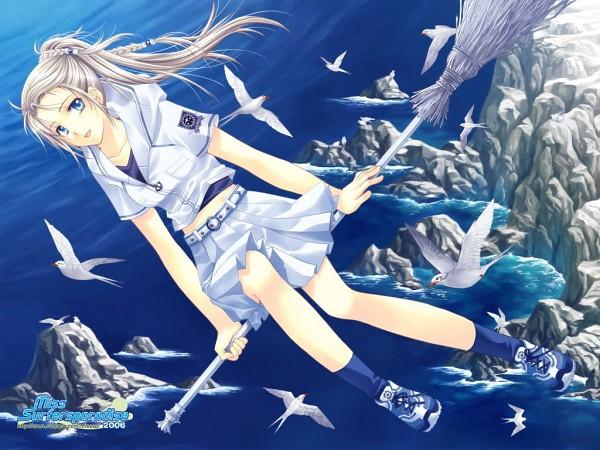Tags: Anime, Yue Natsuki, Miss Surfersparadise