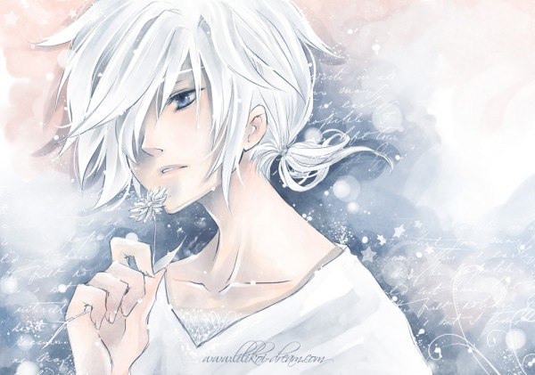 Yui (TRC) - Tsubasa: RESERVoir CHRoNiCLE