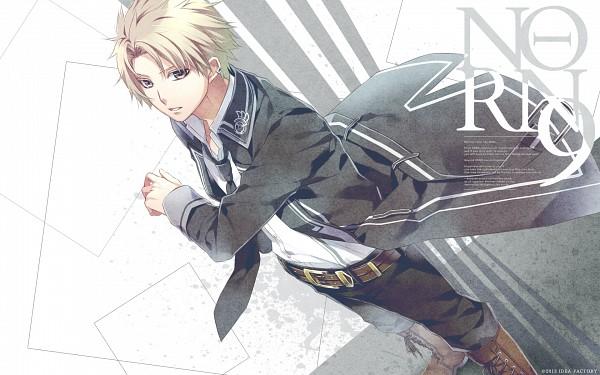 Tags: Anime, Teita, IDEA FACTORY, NORN9 ~Norn + Nonette~, Yuiga Kakeru, Wallpaper, Official Art, Official Wallpaper