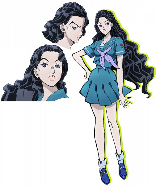 Yukako Yamagishi - Diamond Is Unbreakable