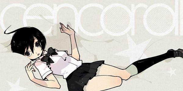 Tags: Anime, gozen4ji, Cencoroll, Cenco, Yuki (Cencoroll)