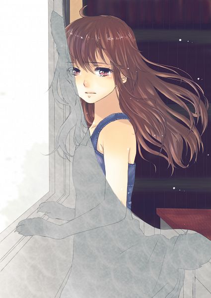 Yuki (Ookami Kodomo) - Ookami Kodomo no Ame to Yuki