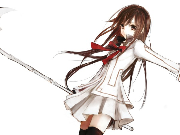 Tags: Anime, Pixiv Id 3403001, Vampire Knight, Yuki Cross, Pixiv