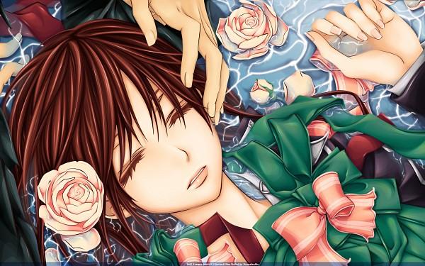 Tags: Anime, Hino Matsuri, Vampire Knight, Yuki Cross, 2560x1600 Wallpaper, Wallpaper, HD Wallpaper, Vector