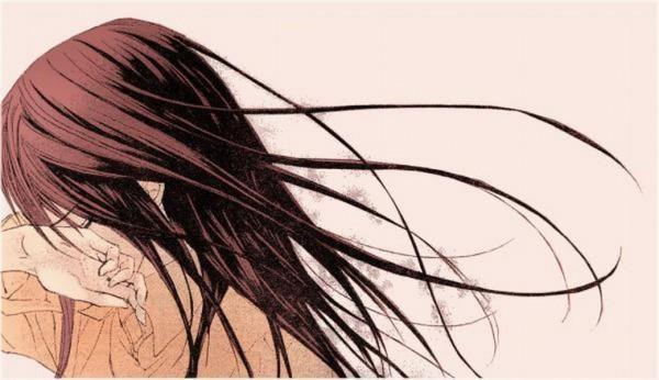 Tags: Anime, Hino Matsuri, Vampire Knight, Yuki Cross, Colorization