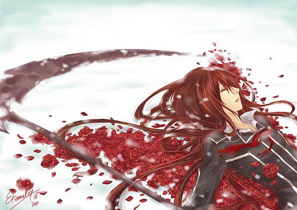 Tags: Anime, Vampire Knight, Yuki Cross