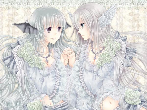 Tags: Anime, Yuki Hanana, Pixiv, Original