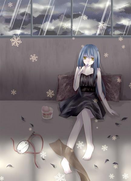 Tags: Anime, Nurarihyon no Mago, Oikawa Tsurara, Yuki Onna (Nurarihyon)