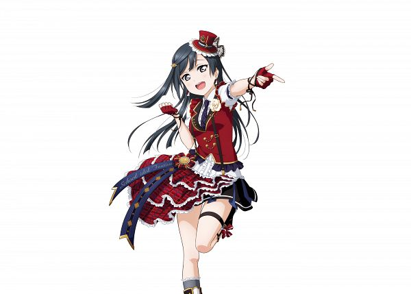Tags: Anime, KLab, Love Live! School Idol Festival, Love Live! School Idol Festival ALL STARS, Yuki Setsuna, Official Art