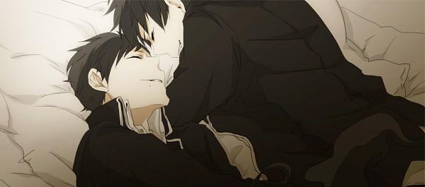 YukiRin (Pairing) - Ao no Exorcist