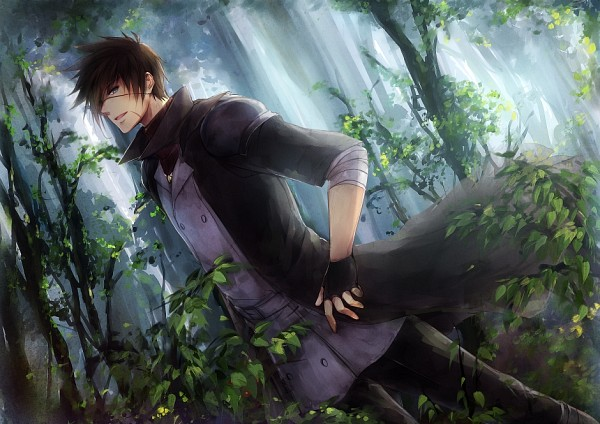 Tags: Anime, Yukihomu, deviantART