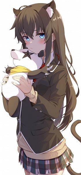 Tags: Anime, Pixiv Id 19095613, Yahari Ore no Seishun Love Come wa Machigatteiru, Yukinoshita Yukino, Pixiv