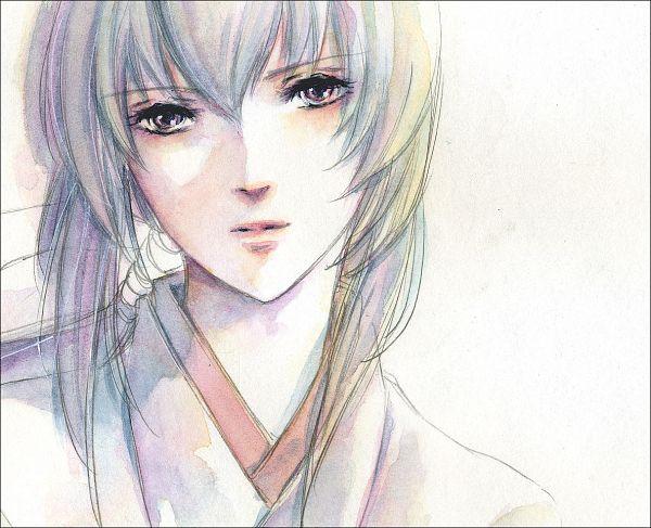 Yukishiro Tomoe - Rurouni Kenshin