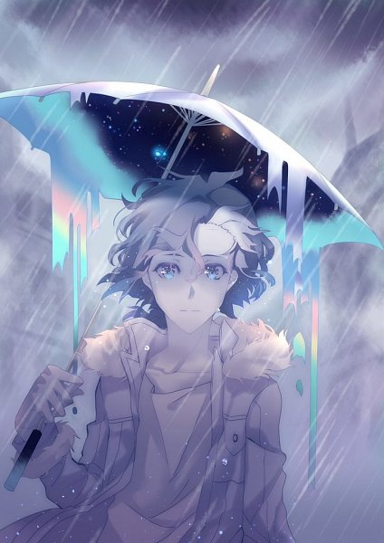 Tags: Anime, Pixiv Id 9166095, Sirius the Jaeger, Yuliy, Pixiv, Fanart, Fanart From Pixiv