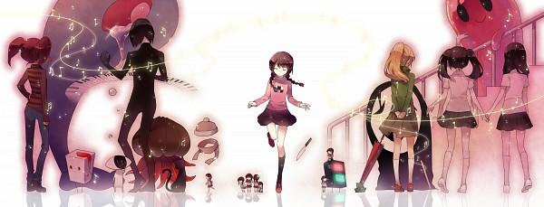 Yume Nikki (Dream Diary)