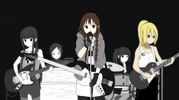 Tags: Anime, Pixiv Id 1574875, Yume Nikki, Monoko, Sekomumasada Sensei, Monoe, Madotsuki, Uboa, Poniko, Pixiv, Wallpaper, K-ON! Character Design, Facebook Cover, Dream Diary