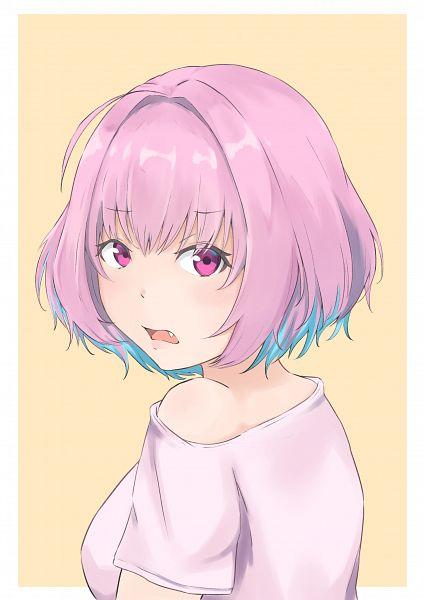 Tags: Anime, Pixiv Id 8578124, THE iDOLM@STER: Cinderella Girls, Yumemi Riamu