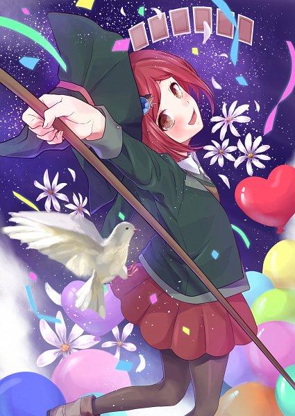 Tags: Anime, Pixiv Id 13423747, New Danganronpa V3, Yumeno Himiko
