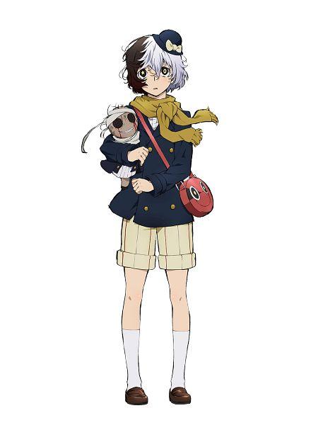 Yumeno Kyuusaku - Bungou Stray Dogs
