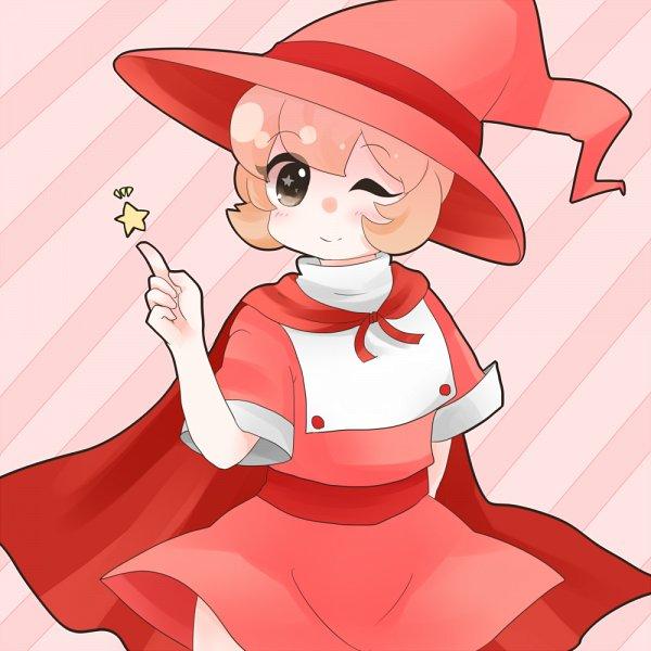 Tags: Anime, Pixiv Id 165719, Mahou Tsukai Sally, Yumeno Sally, Pixiv, Fanart From Pixiv, Fanart, Artist Request