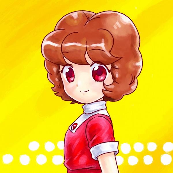 Tags: Anime, Pixiv Id 1389674, Mahou Tsukai Sally, Yumeno Sally, Pixiv, Fanart From Pixiv, Fanart