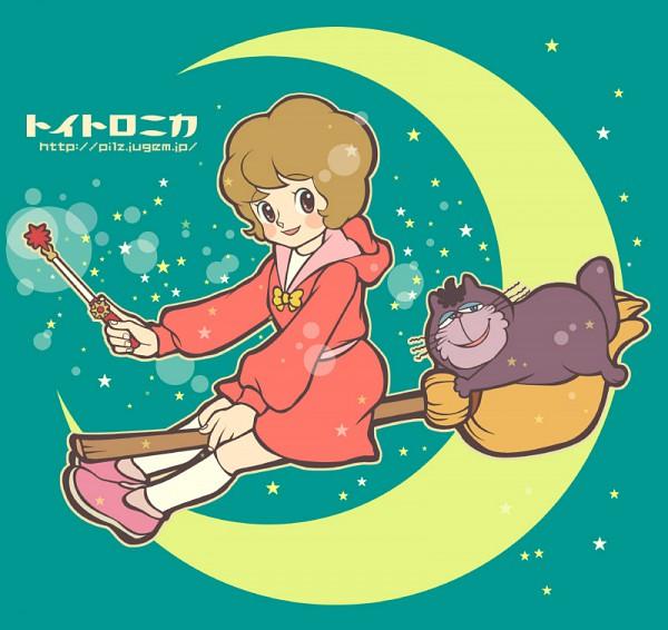 Tags: Anime, Pixiv Id 33955, Mahou Tsukai Sally, Kabu, Yumeno Sally, Pixiv, Fanart