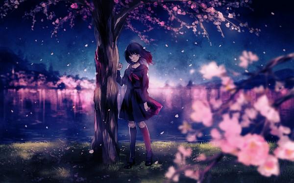 Tags: Anime, Yumeno Yume, Pixiv, Original, Wallpaper