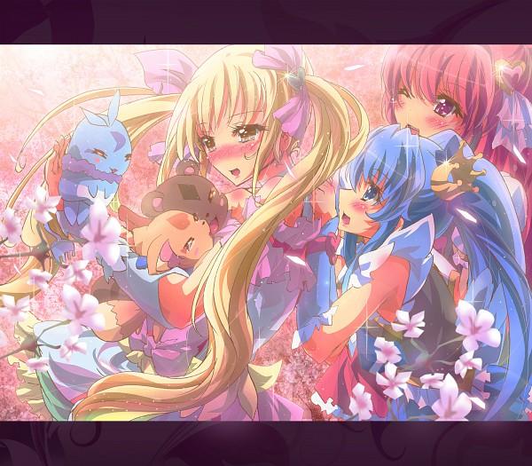 Yumeta - Precure All Stars